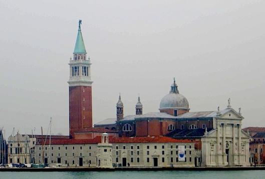 San Giorgio Maggiore 3