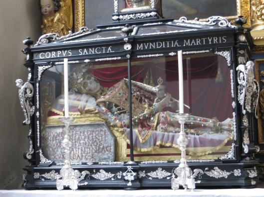 Saint Munditia