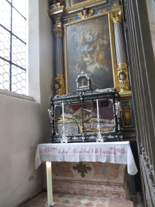 Shrine of S Munditia 2