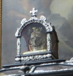 Skull of Saint Erasmus