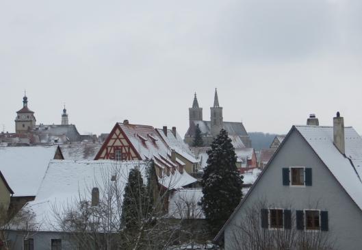 St Jakobskirche