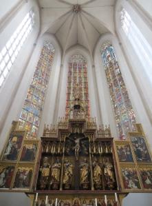Twelve Apostles Altar 3