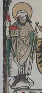 St Sebaldus - Reformation of Nuremberg