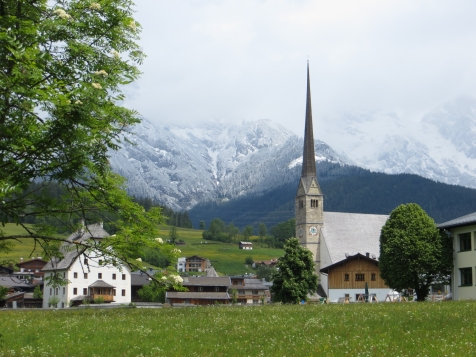 Maria Alm, Austria