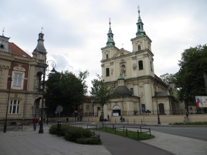 St. Florian Church