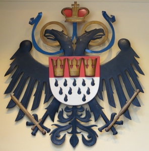 Coat of Arms of Cologne