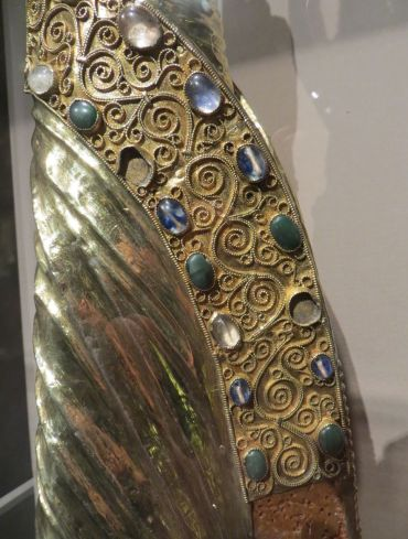 Arm Reliquary of Saint Bernward