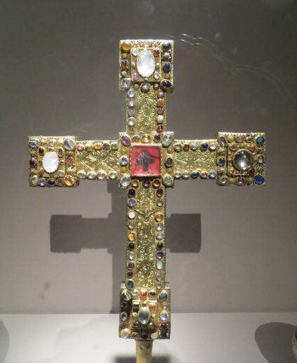 Cross Reliquary
