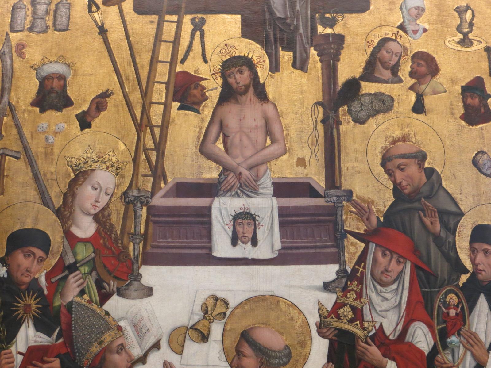 Mass of Saint Gregory - Nuremburg