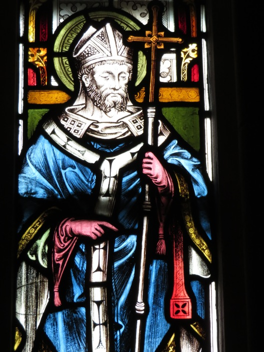 Saint Laurence O'Toole - Christ Church